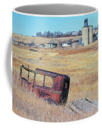 King Of The Field Coffee Mug