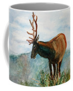 King Of The Hill Coffee Mug