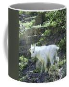 King Of The Mountain Coffee Mug
