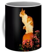 King Of The Pumpkin Coffee Mug