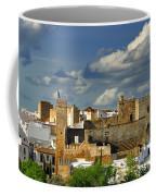 King Peter Alcazar Coffee Mug