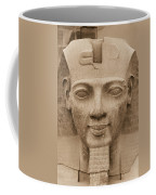 King Ramses II  Coffee Mug