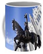 King Robert The Bruce Coffee Mug