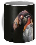 King Vulture Coffee Mug