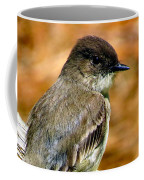 Kingbird Chillin Coffee Mug