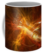 Kingdom Key Coffee Mug