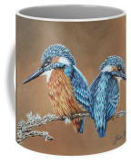 Kingfishers Coffee Mug