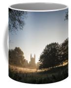 King's At Dawn Coffee Mug