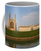 Kings College Cambridge Coffee Mug