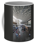Kings Cross Station Coffee Mug