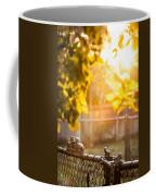 Kings Of The Backyard Jungle Coffee Mug