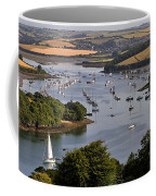 Kingsbridge Estuary Devon Coffee Mug