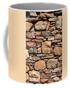 Kinishba Masonry Coffee Mug