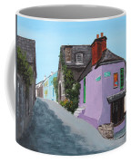 Kinsale Corner Shop Coffee Mug