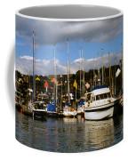 Kinsale Yacht Club Coffee Mug
