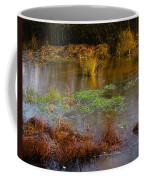 Kintbury Newt Ponds Coffee Mug