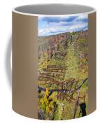 Kinzua Bridge Collapse Coffee Mug
