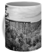 Kinzua Viaduct 6911 Coffee Mug