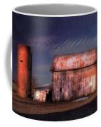 Kipling Barn Coffee Mug
