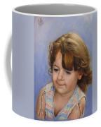Kira 2 Coffee Mug