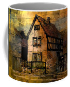 Kirch Gons Coffee Mug