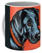 Kirk Coffee Mug