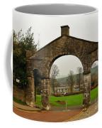 Kirklands Gateway Kendal Coffee Mug