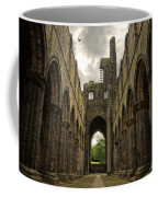Kirkstall Abbey Coffee Mug