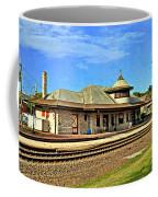 Kirkwood Station Coffee Mug
