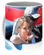 Kiss Classic Coffee Mug