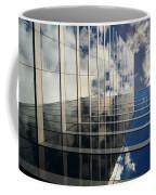 Kiss The Sky Coffee Mug