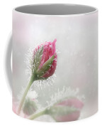 Kissed With Dew Coffee Mug