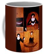 Kisses  - 50 Cents Coffee Mug