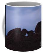 Kissing Camels Coffee Mug