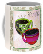 Kitchen Cuisine Rooibos Tea Party By Romi And Megan Coffee Mug