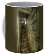 Kitchen Door Coffee Mug