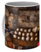 Kitchen - Food - Eggs - 18 Eggs  Coffee Mug