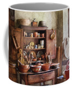 Kitchen - For The Master Chef  Coffee Mug by Mike Savad