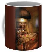 Kitchen - Granny's Stove Coffee Mug