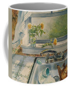 Kitchen Sink Coffee Mug
