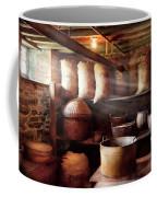 Kitchen - Storage - The Grain Cellar  Coffee Mug