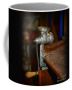 Kitchen - The Meat Grinder Coffee Mug