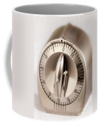 Kitchen Timer Coffee Mug