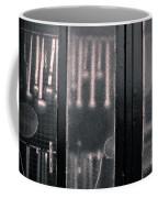 Kitchen Window Coffee Mug