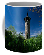 Kitchener's Pioneer Tower Coffee Mug
