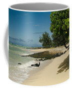 Kite Beach Kanaha Beach Maui Hawaii Coffee Mug