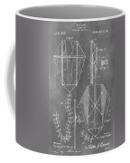 Kite Patent Coffee Mug