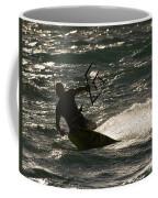Kite Surfer 03 Coffee Mug