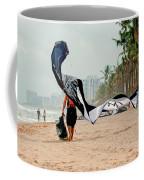Kiteboard Gear Coffee Mug