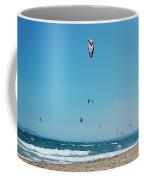 Kitesurf Lovers Coffee Mug
